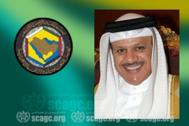 الزياني يحذر من خطر المفاعل الايراني على دول مجلس التعاون الخليجي