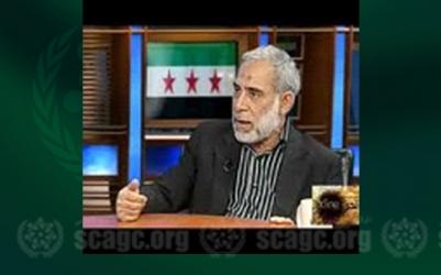 إلى الإئتلاف السوري .. بخصوص الجريمة الكيميائية