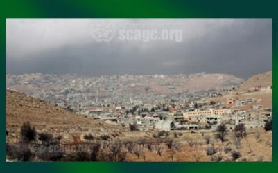 مضادات الجيش اللبناني ترد على قصف الطيران السوري لأراضيها