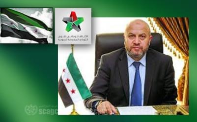 مشروع لتمديد جوازات سفر الجالية السورية بدعم قطري