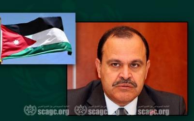 وزير الداخلية الأردني: الأزمة السورية أثرت على موارد البلاد