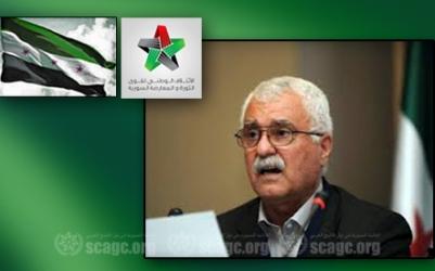 صبرا: نظام الأسد منهار وإيران هي من تدير الأمور في سورية