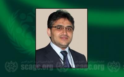 كلمة الرئيس التنفيذي للجالية حول اكتشاف مصنع للمتفجرات في مدينة الرياض